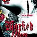Marked men - saison 3 : rome, jay crownover