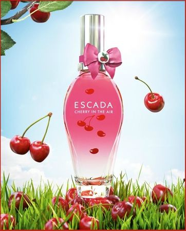 escada cherry in the air 3