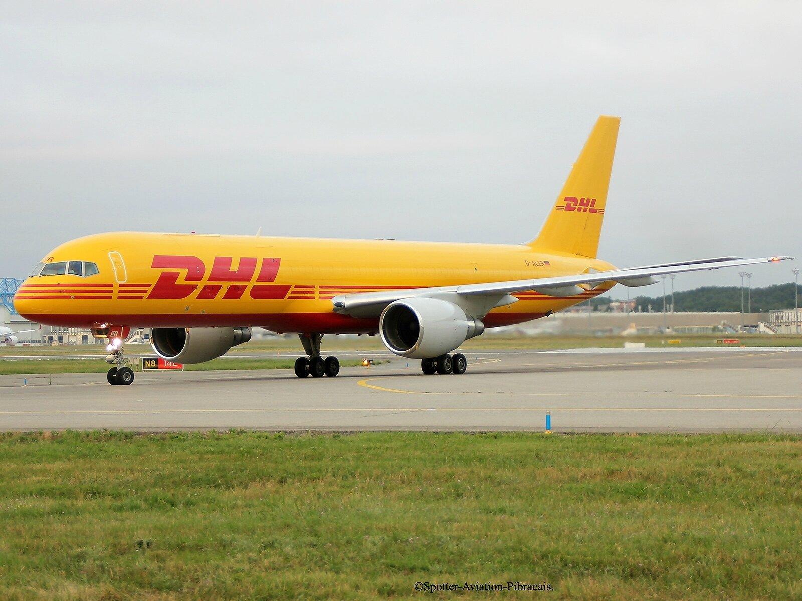 DHL (European Air Transport)