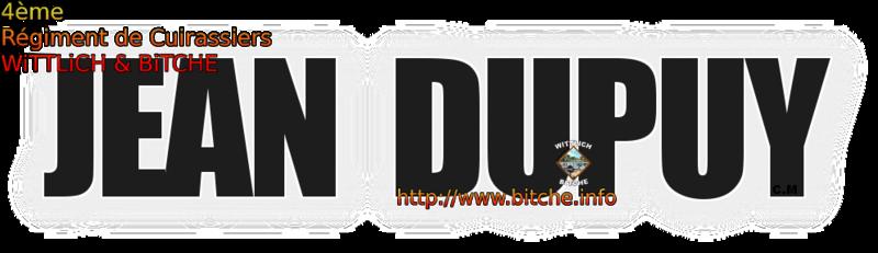 DUPUY jEAN