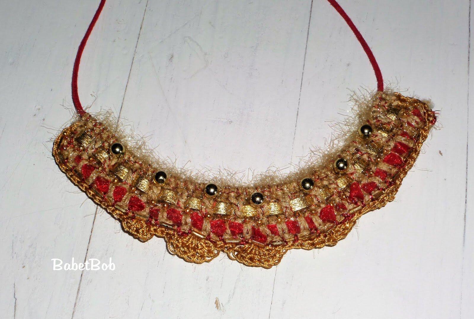 collier crochet 13