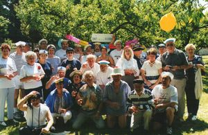 marins 1999