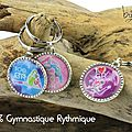 Gymnastique rythmique... new new new !!!!
