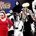 Les midnight movies (analyse d'une catégorie particulière par le fossoyeur de films)