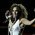 Glennis grace sera présente lors de la finale de l'eurovision