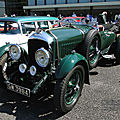 Bentley 4,5 litre tourer may and jacobs-1930