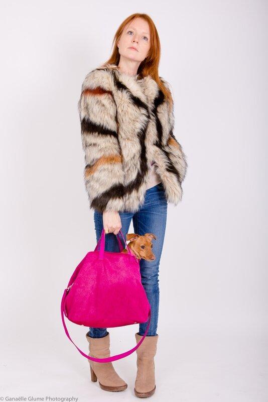 ikks jacket -lilu bag-4379