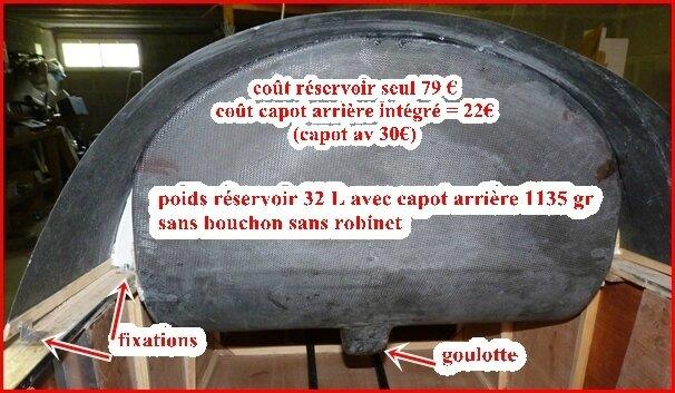 réservoir carbone luciole 224