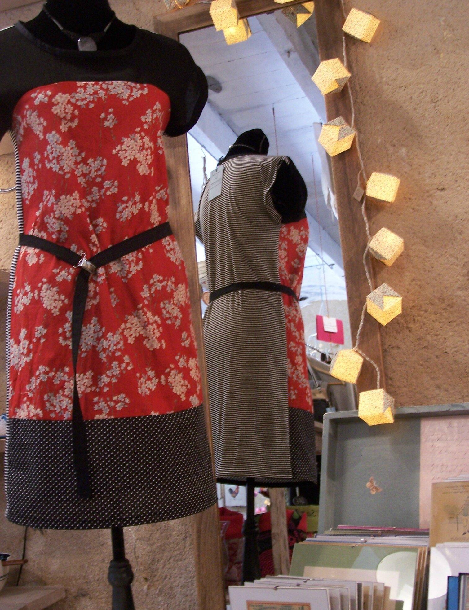La petite robe légère indispensable à votre garde robe cet été.