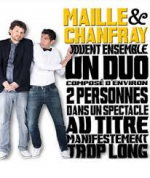 7 Maille & Chanfray