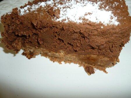 Croustillant praliné mousse chocolat (35)