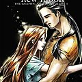 Extraits du manga new moon