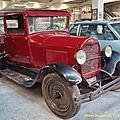 Ford AF_01 - 1929 [USA] HL_GF