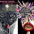 Christine coste // journées européennes des métiers d'art // montreuil