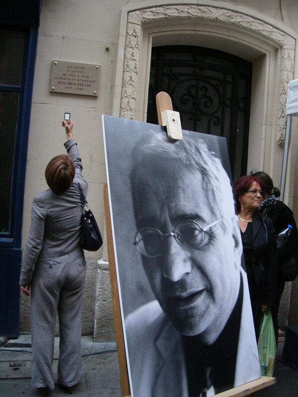 RoubenMelikTrêtaigne Paris