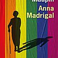 [parution] anna madrigal d'armistead maupin