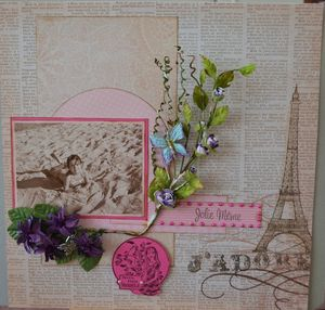 sketch septembre 2012 loveshabby