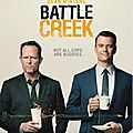Battle creek - série 2015 - cbs