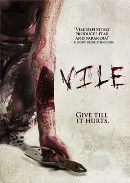 Vile_(film)