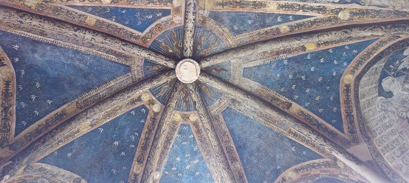 cappella Marchionale di Revello
