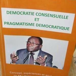 Politique Burkina Faso : le prisonnier politique Hermann Yameogo sort un livre témoignage