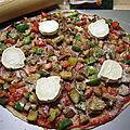 Pizz'a