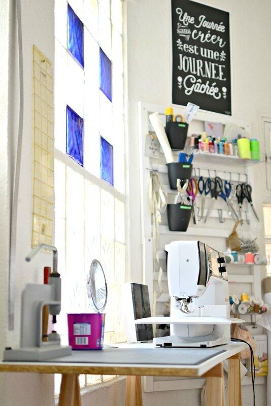 atelier de couture machine à coudre bernina shirley ze pap