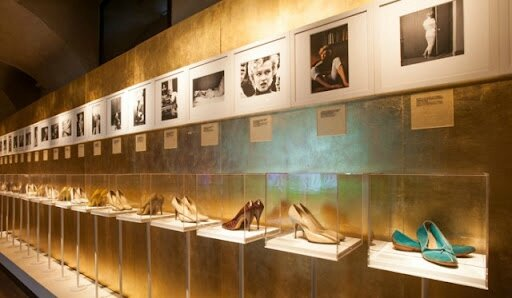 marilyn chaussures