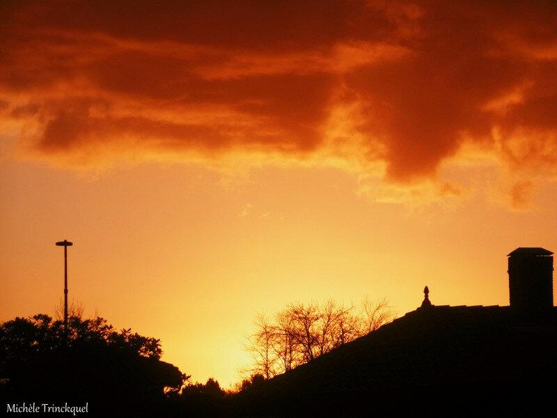 Lever de soleil 030219
