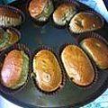 petit pains a la farine de lentille