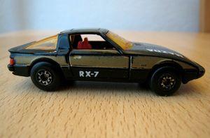 Mazda RX7 03 -Matchbox- (1982)