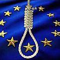 Au sujet des eurodéputés, l'un d'entre eux :
