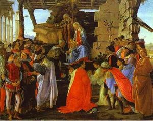 Botticelli___adoration_des_mages