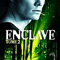 Salvation [enclave #2]