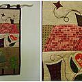 Tableaux patchwork