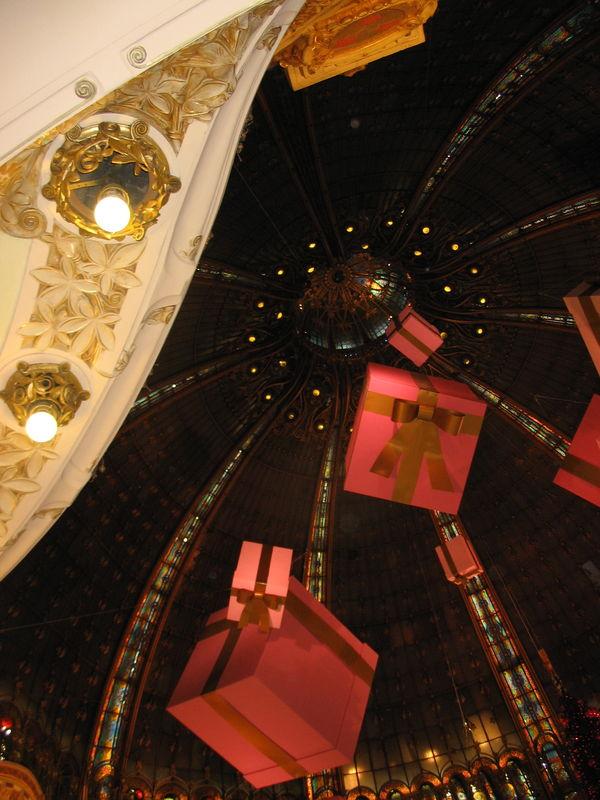 Paris - décembre 2009