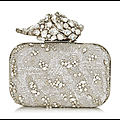 jimmy choo pochette cloud