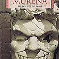 Murena, tome 2 : de sable et de sang - jean dufaux & philippe delaby