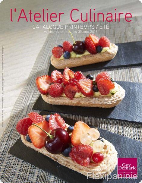 catalogue printemps ete 2012