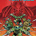 Idw teenage mutant ninja turtles / tortues ninjas