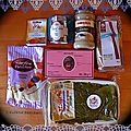 Petite balade culinaire en turquie
