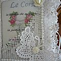 lace book7