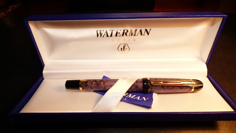 WATERMAN PHILEAS (2)