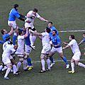 France - Italie [ 04.02.12 ]