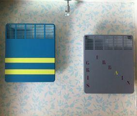 Julien radiateur x2