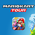 Test de mario kart tour - jeu video giga france