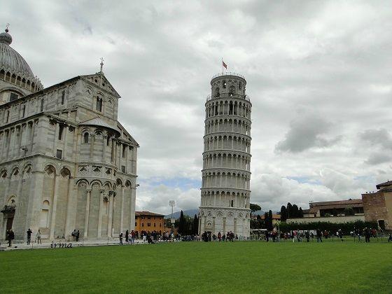 DSC01269 Pisa