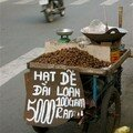 Des marrons à Saïgon