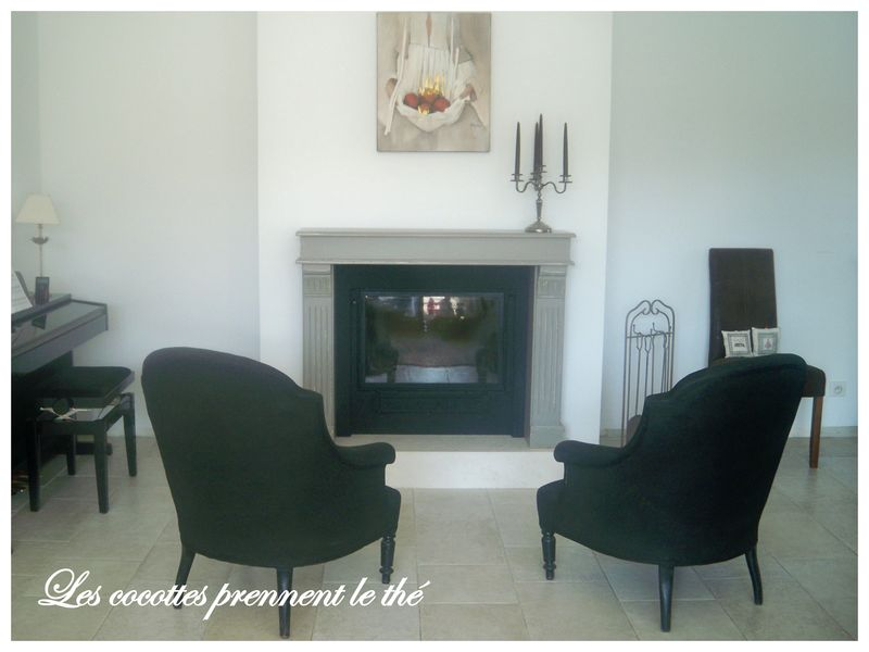 faire du neuf avec du vieux les cocottes prennent le th. Black Bedroom Furniture Sets. Home Design Ideas
