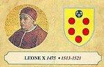 Leone_X